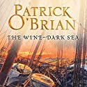 The Wine-Dark Sea Audiobook by Patrick O'Brian Narrated by Ric Jerrom