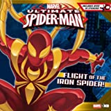 Ultimate Spider-Man: Flight of the Iron Spider