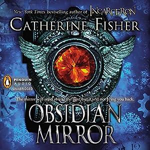 Obsidian Mirror Audiobook