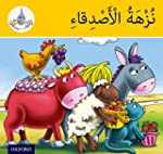 Arabic Club Readers: Yellow Band: The...