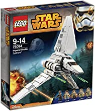 Lego 75094 - Star Wars Imperial Shuttle Tydirium