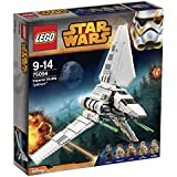 Lego Star Wars - 75094 - Jeu De Construction - Imperial Shuttle Tydirium