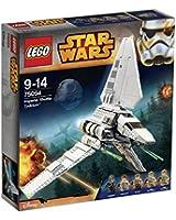 Lego Star Warstm - 75094 - Jeu De Construction - Imperial Shuttle Tydirium