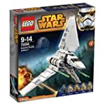 Lego Star Wars - 75094 - Jeu De Const...