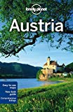 img - for Lonely Planet Austria (Travel Guide) book / textbook / text book