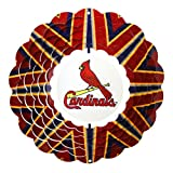 Iron Stop St. Louis Cardinals Wind Spinner