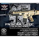 Academy FN SCAR-L CQC AUTOMATIC ELECTRIC Gun BB Gun #17410 by K-Crew