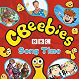CBeebies: Song Time Various Artists
