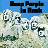 Deep Purple In Rock - Deep Purple