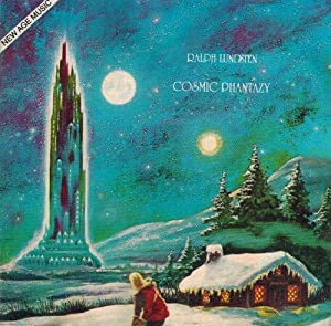 Ralph Lundsten Cosmic Love