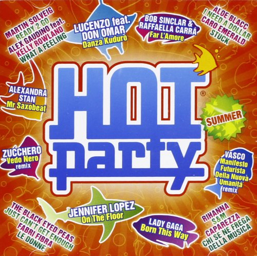 HOT PARTY SUMMER 2011