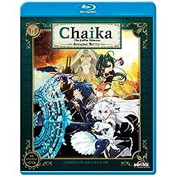 Chaika the Coffin Princess 2 [Blu-ray]