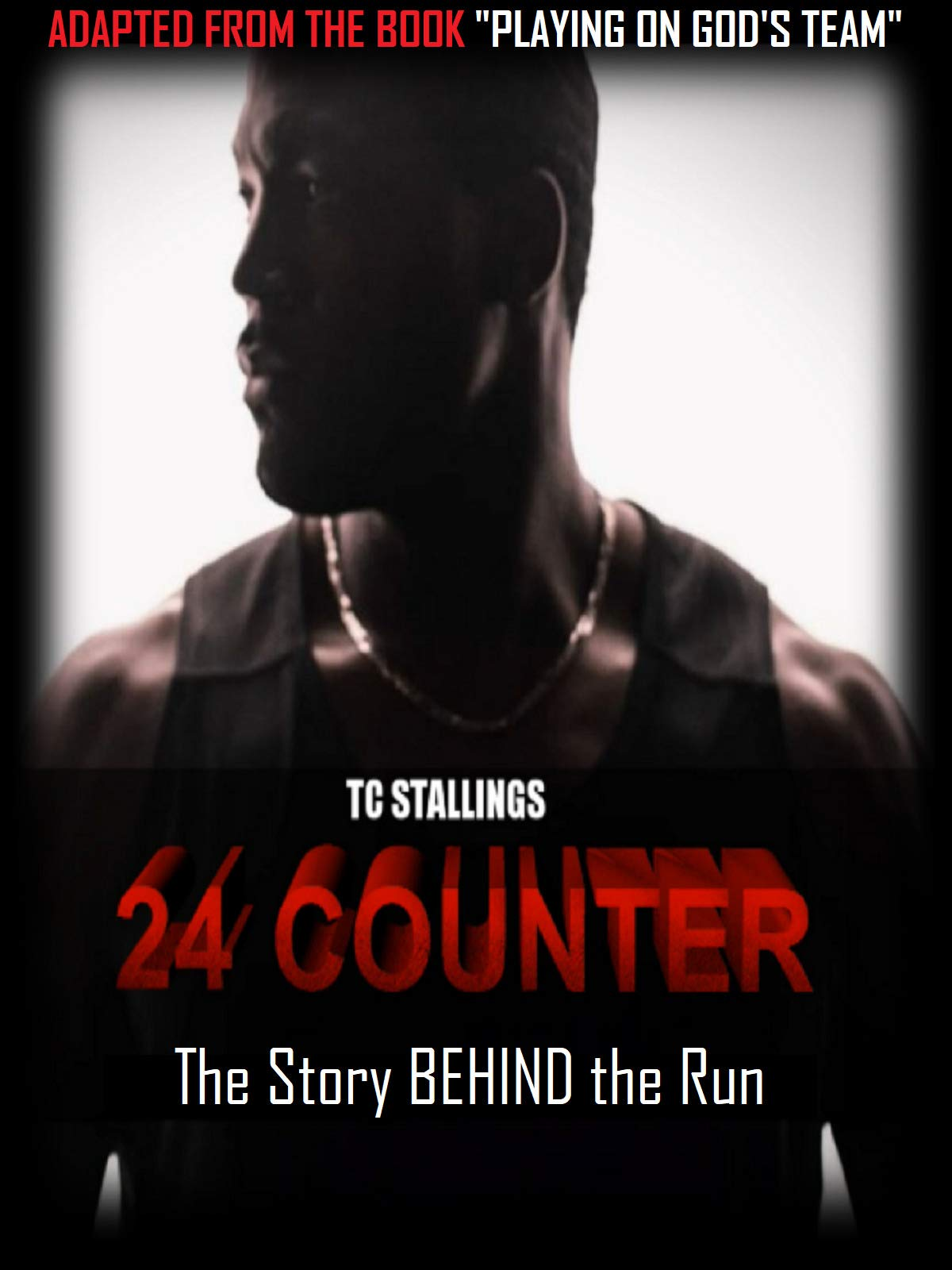 24 Counter: The Story BEHIND the Run