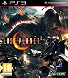 Cheapest Lost Planet 2 on PlayStation 3
