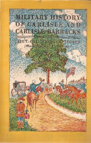 Military history of Carlisle and Carlisle barracks, PDF