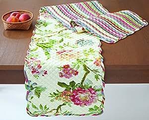 Amazon.com: Luxurious Casa Di Fiori Collection Vining Floral Design