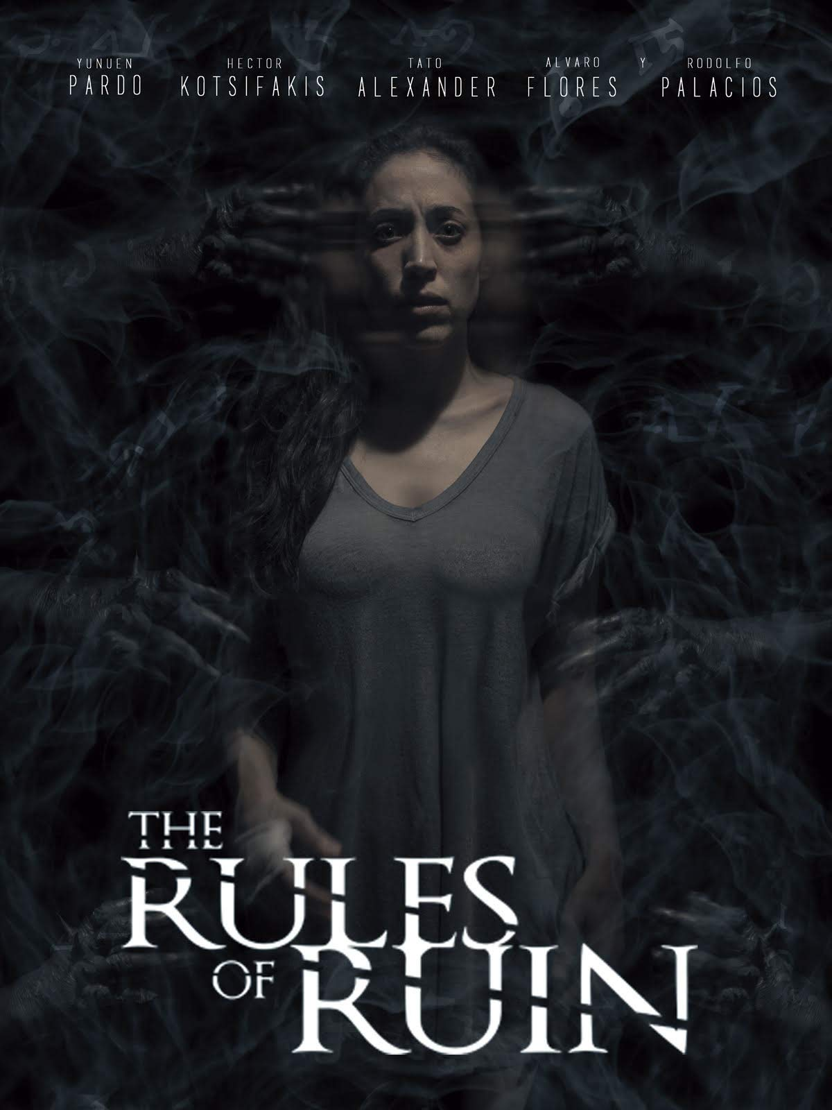 The Rules of Ruin