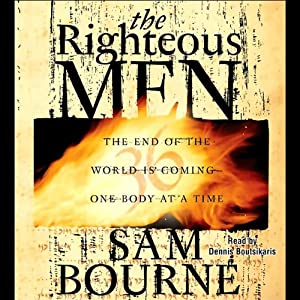 The Righteous Men | [Sam Bourne]
