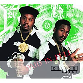 Paid In Full (US import. 2CD)