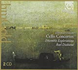 Vivaldi : Cello Concertos