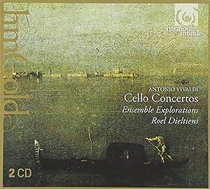Vivaldi : Cello Concertos