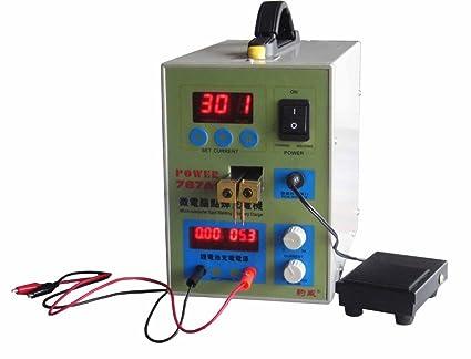 Rechargeable Batteries Welder Battery Spot Welder Welding
