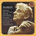 Barber: Adagio for Strings Violin Con...
