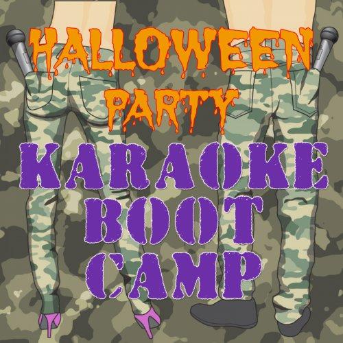 Monster Mash (Karaoke Version) (Originally Performed By Bobby 'Boris' Pickett and The Crypt Kickers)