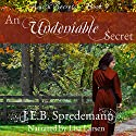 An Undeniable Secret: Amish Secrets - Book 4 Audiobook by J.E.B. Spredemann Narrated by Lisa Larsen