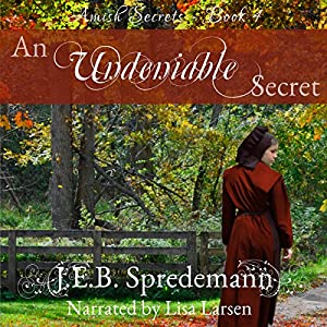 An Undeniable Secret Audiobook