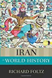 Iran in World History (New Oxford World History)