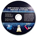 Ultra Recovery Boot Password Reset CD Disc for Windows XP, Vista, 7, 8, 9 (All Versions of Windows)