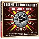 Essential Rockabilly-The SUN Story