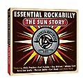Essential Rockabilly- The Sun Story