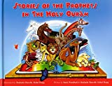img - for Stories of the Prophets in the Holy Qu'ran book / textbook / text book
