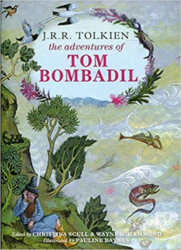 The Adventures of Tom Bombadil (Pocket edition) (English) Pocket edition Edition price comparison at Flipkart, Amazon, Crossword, Uread, Bookadda, Landmark, Homeshop18