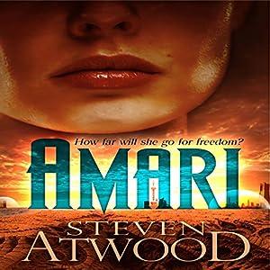Amari Audiobook