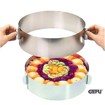 2 gefu cercle p tisserie extensible cuisine maison m449. Black Bedroom Furniture Sets. Home Design Ideas