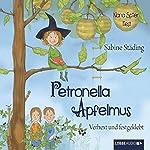 Petronella Apfelmus: Verhext und festgeklebt | Sabine Städing