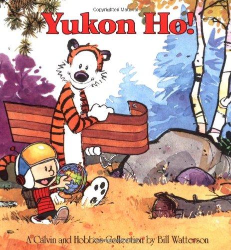 # Yukon Ho!