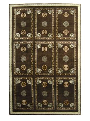 Safavieh Thomas O'Brien Moroccan Panel Rug