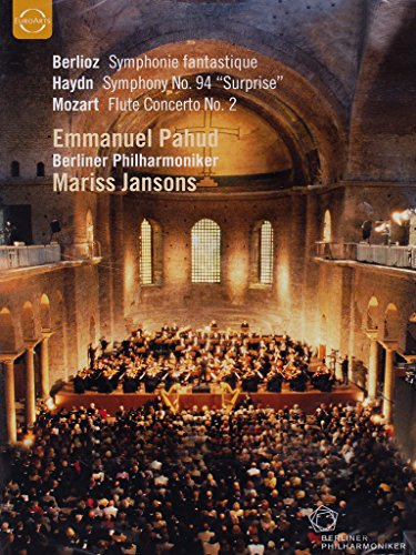 Europa Konzert 2001 At Istanbul