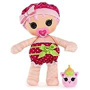 Lalaloopsy Babies Jewel Sparkles Doll