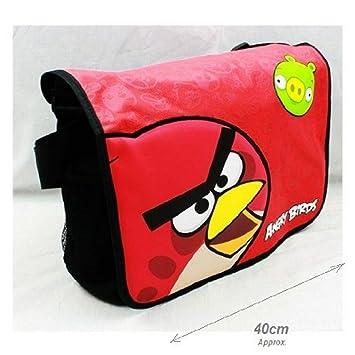 Angry Birds Green Shoulder Bag 83