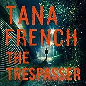 The Trespasser: Dublin Murder Squad 6 | Tana French