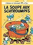 Les Schtroumpfs - tome 10 - La Soupe...