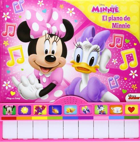 El Piano De Minnie