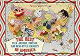 img - for The Best Flea, Antique, Vintage, and New-Style Markets in America by Keech, Pamela (2013) Paperback book / textbook / text book