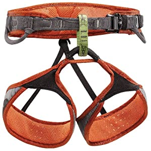 Petzl Sama Climbing Harness (Large)