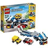Lego Creator - 31033 - Jeu De Construction - Le Transport De Véhicules